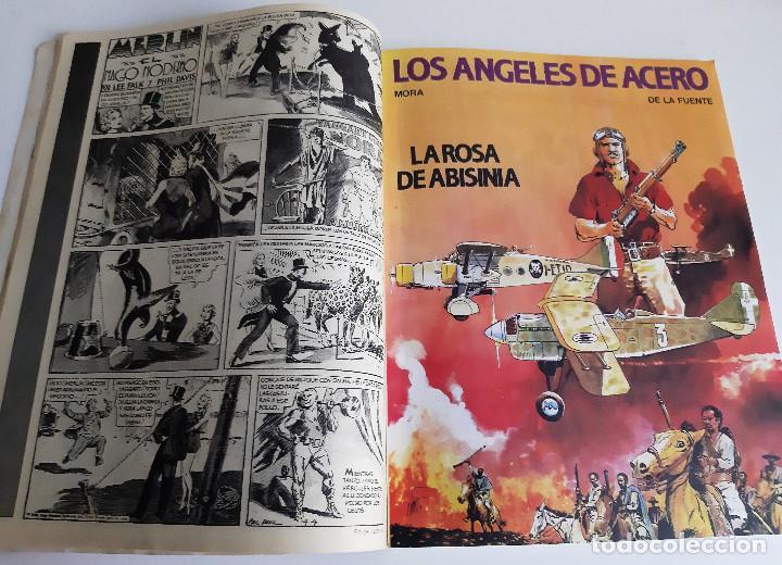 Cómics: GRAN AVENTURERO - 3 ENTREGAS: 1, 2 Y 3 - LOS MEJORES COMICS DE HOY - Foto 2 - 186319045