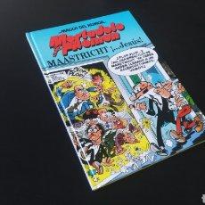Fumetti: DE KIOSCO MAGOS DE HUMOR MAASTRICHT JESUS MORTADELO Y FILEMON EDICIONES B. Lote 186547165