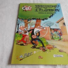 Cómics: OLÉ Nº 106 MORTADELO Y FILEMÓN. Lote 187308083