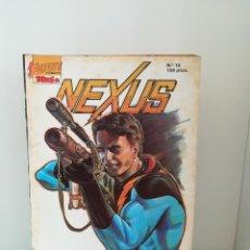 Cómics: NEXUS Nº 16 (TEBEOS, S:A:, 1990) MIKE BARON, STEVE RUDE. Lote 189443038