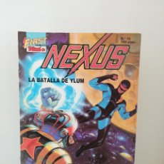 Cómics: NEXUS Nº 15 (TEBEOS, S:A:, 1990) MIKE BARON, STEVE RUDE. Lote 189443088