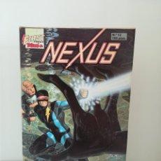 Cómics: NEXUS Nº 13 (TEBEOS, S:A:, 1990) MIKE BARON, STEVE RUDE. Lote 189443158