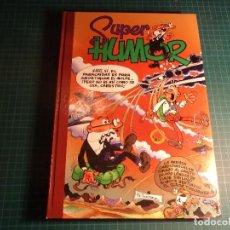 Cómics: SUPER HUMOR. MORTADELO Nº 25. EDICIONES B.. Lote 190026773