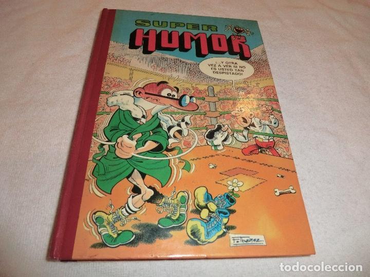 SUPER HUMOR VOLUMEN 20 . EDICIONES B. (Tebeos y Comics - Ediciones B - Clásicos Españoles)