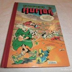 Comics : SUPER HUMOR VOLUMEN 20 . EDICIONES B.. Lote 190170818
