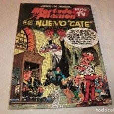 Cómics: MAGOS DEL HUMOR , MORTADELO Y FILEMON N. 50.. Lote 190495702