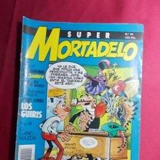 Cómics: SUPER MORTADELO. Nº 74. EDICIONES B. Lote 190645155