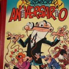 Cómics: SUPER HUMOR MORTADELO 1 1995. Lote 190883497
