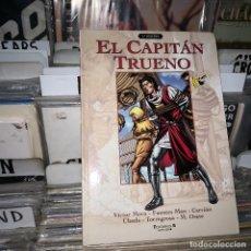 Cómics: EL CAPITAN TRUENO. VOL. 6. VICTOR MORA,. Lote 190981823