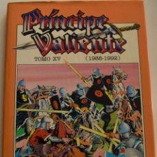 Cómics: PRINCIPE VALIENTE TOMO XV - 1988-1992 - EDICIONES B GRUPO Z. Lote 191047355
