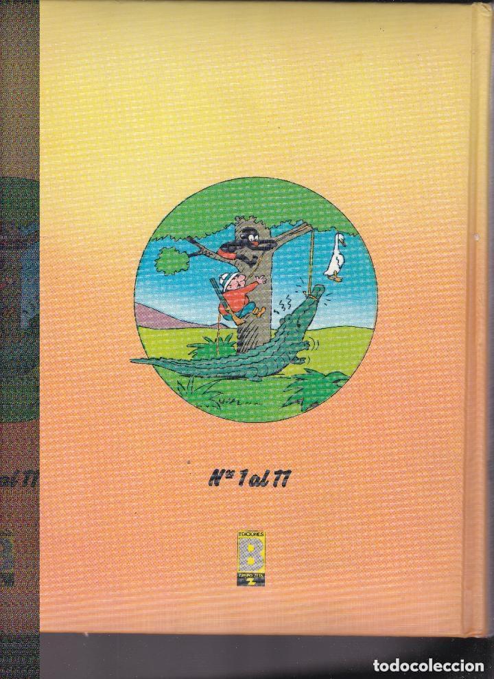Cómics: TBO anuario 1988 - Foto 2 - 191465675