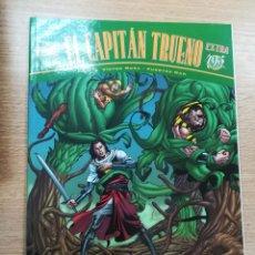 Cómics: CAPITAN TRUENO FANS #6. Lote 191295827