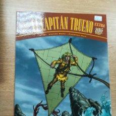 Cómics: CAPITAN TRUENO FANS #21. Lote 191295828