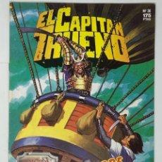 Cómics: EL CAPITÁN TRUENO EDICION HISTÓRICA EDICIONES B NUMERO 36. Lote 191719666