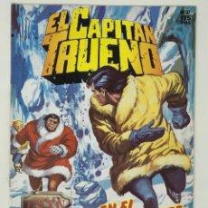 Cómics: EL CAPITÁN TRUENO EDICION HISTÓRICA EDICIONES B NUMERO 37. Lote 191719735