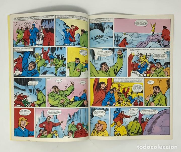 Cómics: EL CAPITÁN TRUENO EDICION HISTÓRICA EDICIONES B NUMERO 37 - Foto 3 - 191719735