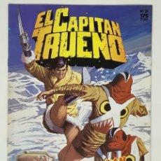Cómics: EL CAPITÁN TRUENO EDICION HISTÓRICA EDICIONES B NUMERO 38. Lote 191719773