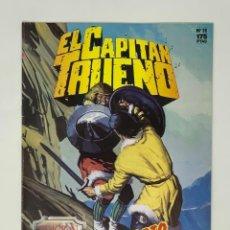 Cómics: EL CAPITÁN TRUENO EDICION HISTÓRICA EDICIONES B NUMERO 39. Lote 191719833
