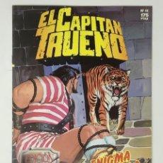 Cómics: EL CAPITÁN TRUENO EDICION HISTÓRICA EDICIONES B NUMERO 44. Lote 191720356