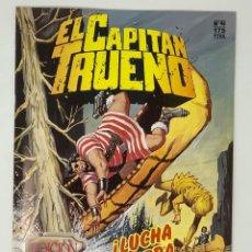 Cómics: EL CAPITÁN TRUENO EDICION HISTÓRICA EDICIONES B NUMERO 46. Lote 191720716