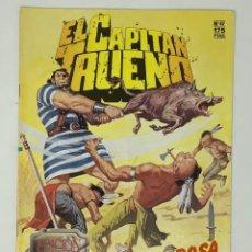 Cómics: EL CAPITÁN TRUENO EDICION HISTÓRICA EDICIONES B NUMERO 47. Lote 191720776