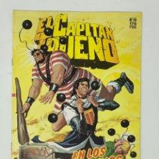 Cómics: EL CAPITÁN TRUENO EDICION HISTÓRICA EDICIONES B NUMERO 48. Lote 191721027