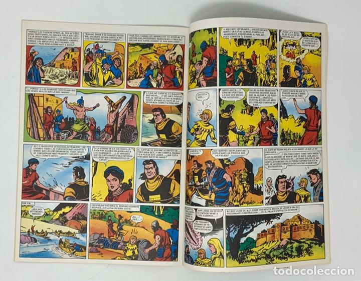Cómics: EL CAPITÁN TRUENO EDICION HISTÓRICA EDICIONES B NUMERO 48 - Foto 2 - 191721027