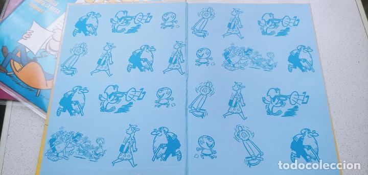 Cómics: Magos del Humor nº 142 La Familia Cebolleta Vázquez 2011 - Foto 7 - 191797562