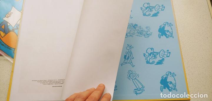 Cómics: Magos del Humor nº 142 La Familia Cebolleta Vázquez 2011 - Foto 10 - 191797562