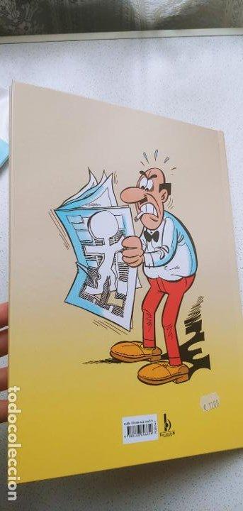 Cómics: Magos del Humor nº 142 La Familia Cebolleta Vázquez 2011 - Foto 11 - 191797562