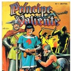 Comics: PRÍNCIPE VALIENTE Nº 1.. Lote 192046730