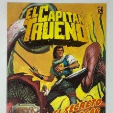 Cómics: EL CAPITÁN TRUENO EDICION HISTÓRICA EDICIONES B NUMERO 18. Lote 192219456