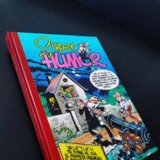 Comics: DE KIOSCO 3° TERCERA EDICION SUPER HUMOR MORTADELO 3 EDICIONES B. Lote 192869543