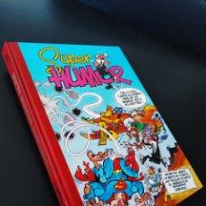 Comics: DE KIOSCO 3° TERCERA EDICION SUPER HUMOR MORTADELO 11 EDICIONES B. Lote 192870661