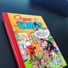 Comics: DE KIOSCO 3° TERCERA EDICION SUPER HUMOR MORTADELO 13 EDICIONES B. Lote 192871480