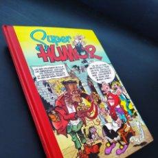 Comics: EXCELENTE ESTADO 3° TERCERA EDICION SUPER HUMOR MORTADELO 8 EDICIONES B. Lote 192872786
