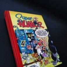 Comics: EXCELENTE ESTADO 4° CUARTA EDICION SUPER HUMOR MORTADELO 10 EDICIONES B. Lote 192874385