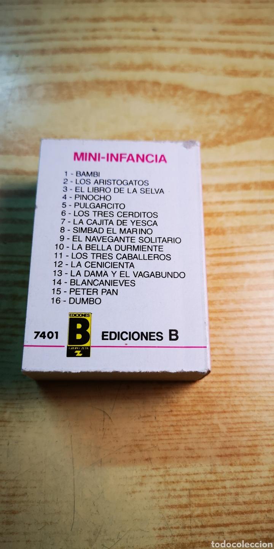 Cómics: Mini-infància Los Aristogatos de ediciones B por estrenar - Foto 3 - 263169470