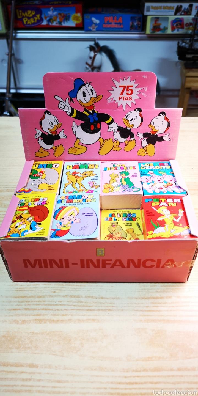 Cómics: Mini-infància Los Aristogatos de ediciones B por estrenar - Foto 4 - 263169470