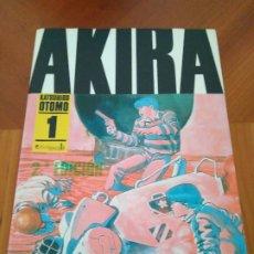 Cómics: AKIRA 01 (EDICIONES B). Lote 194181538