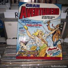 Cómics: GRAN AVENTURERO Nº 3.. Lote 194323975