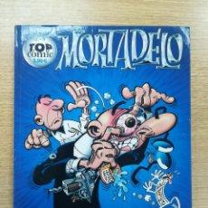 Cómics: TOP COMIC MORTADELO #8. Lote 194525627