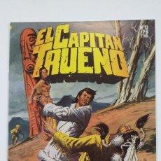 Cómics: EL CAPITÁN TRUENO. EDICION HISTÓRICA. Nº 53. LOS LOBOS CAZADORES. EDICIONES B. TDKC47. Lote 194619706