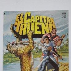 Cómics: EL CAPITÁN TRUENO. EDICION HISTÓRICA. Nº 50. LAS AMAZONAS. EDICIONES B. TDKC47. Lote 194619732
