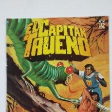 Cómics: EL CAPITÁN TRUENO. EDICION HISTÓRICA. Nº 51. ZERDAK, EL JIBARO. EDICIONES B. TDKC47. Lote 194619795