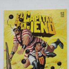 Cómics: EL CAPITÁN TRUENO. EDICION HISTÓRICA. Nº 48. EN LOS DOMINIOS DE HUAXCO. EDICIONES B. TDKC47. Lote 194621235