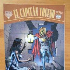 Cómics: EL CAPITAN TRUENO EXTRA FANS - Nº 14 - VICTOR MORA - EDICIONES B (HI). Lote 194703502