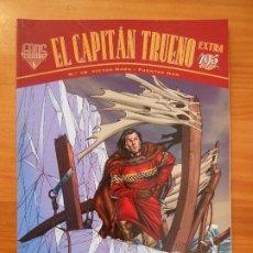 Cómics: EL CAPITAN TRUENO EXTRA FANS - Nº 16 - VICTOR MORA - EDICIONES B (HI). Lote 194703618