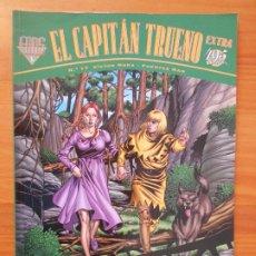 Cómics: EL CAPITAN TRUENO EXTRA FANS - Nº 17 - VICTOR MORA - EDICIONES B (HI). Lote 194703843