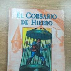Cómics: EL CORSARIO DE HIERRO TOMO #1. Lote 194889760